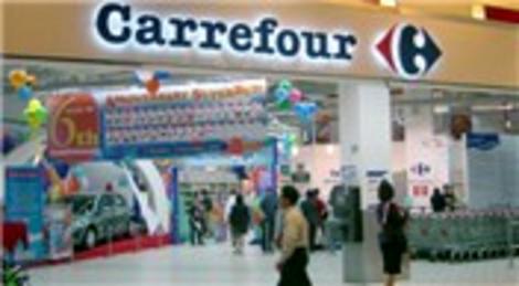 CarrefourSA'nın yeni hedefi 1000 mağaza!