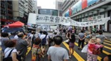 Hong Kong bağımsızlığını ilan edecek mi?