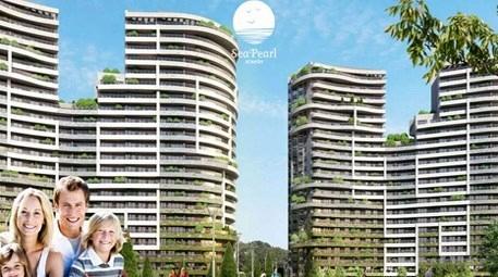 Sea Pearl Ataköy'de daireler ne kadara satılıyor?