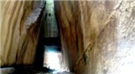 Titus Tüneli, dünya mirasının 'kalıcı' listesine girmek istiyor
