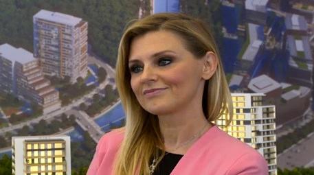 Vadistanbul Satış Müdürü Mine Akgül canlı yayın konuğuydu!