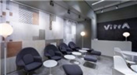 VitrA yeni porselen karolarını, İtalya'da 'gün ışığı'na çıkardı