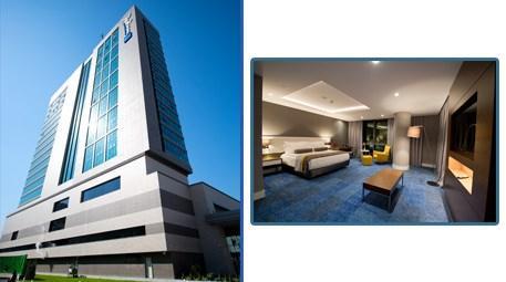 Radisson Blu Hotel Kayseri hizmete açıldı