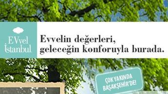 Emlak Konut Evvel İstanbul, Kayabaşı 3. Etap'ta yükselecek