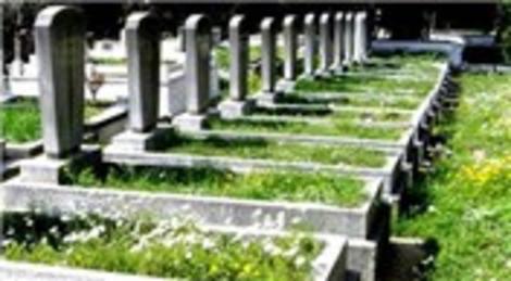 İstanbul'da rezidans fiyatına lüks mezar yeri! Fiyatları...
