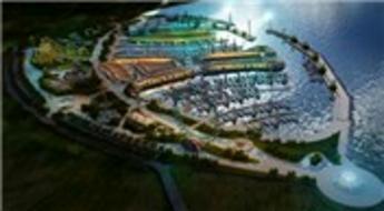 Türkiye'nin en büyük 3. marinası Mart 2015'te açılacak