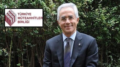 Türk müteahhitliği, dünya ikinciliğini 42 firma ile korudu!