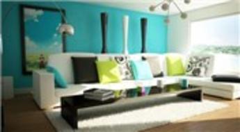 Sizi yansıtan, hayalinizi süsleyen oturma odası hangisi?