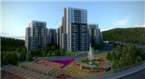 Kentsel dönüşüm ile Rize gelişecek! 759 kişi ev sahibi olacak