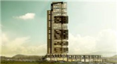 Yaşam Kule Ankara fiyat listesi