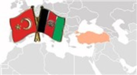 Afganistan'a tapu ve kadastro desteği verilecek!