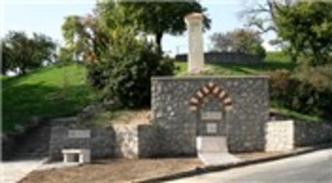 Macaristan'daki İdris Baba Çeşmesi restore edildi