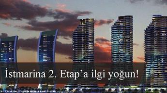 Cityscape Global 2014 Fuarı'na damgasını vuran proje!