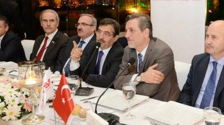 İdris Güllüce'den Bursa ekonomisine övgü…