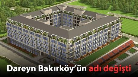 Semerkand Line Bakırköy satışta