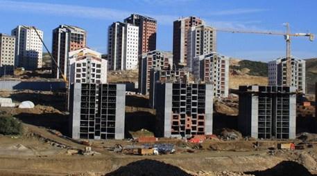Ev sahibi olmayan kalmayacak! Kayabaşı'na 544 konut daha…