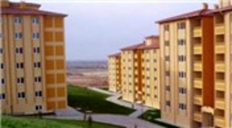 TOKİ, Diyarbakır'da arsa satış karşılığı gelir paylaşımı yapacak