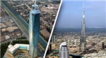 Avrupa'nın en yüksek binasını Türkler yapacak!