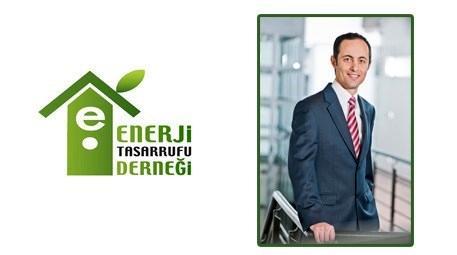 Enerji ve Isı Tasarrufu Derneği (ETADER) kuruldu! İlk başkanı…