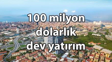 Moment İstanbul projesinde fiyatlar 239 bin TL'den başlıyor