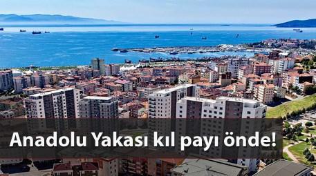 İstanbul, markalı konut projelerini sevdi! En çok...