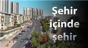 4 bin konutluk projenin örnek dairesi açıldı