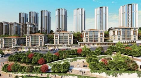 Kiptaş Vaditepe Bahçeşehir 1. Etap güncel fiyat listesi