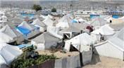 Suriyeli Kürtler için 20 bin kişilik çadır kent kuruluyor
