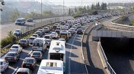 İstanbul Valiliği uyarıyor! Köprüde birer şerit kapanıyor