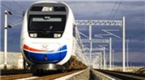 Lütfi Elvan o tren yolu için tarih verdi!