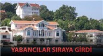 Boğaz'daki dünyaca ünlü yalı 100 milyon eurodan satışa çıktı!