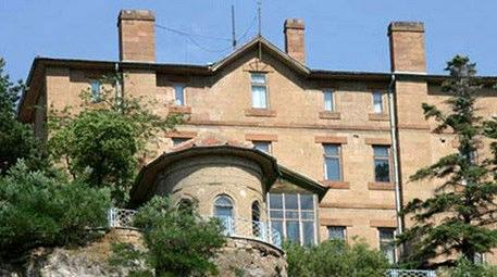 Eski Amerikan Koleji binası eğitime kazandırılacak