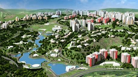 Ankara'da kentsel dönüşüm kolaylaşıyor!