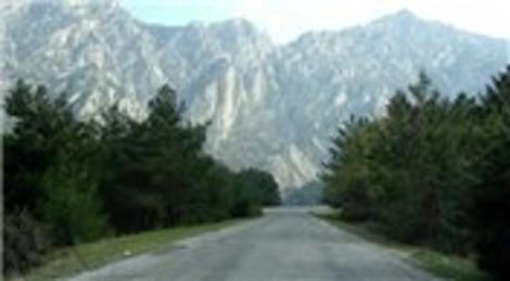 Spil Dağı 46 yıl aradan sonra imar planına kavuştu