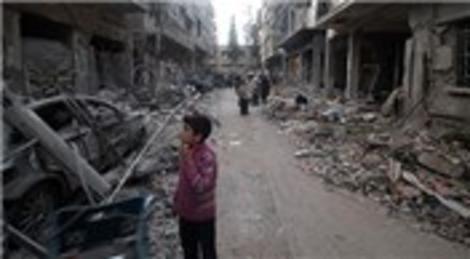 Suriyeli Halil Alo, ülkesinde mimarlık okuyordu, şimdi işçi...
