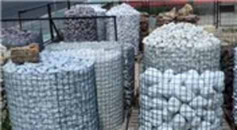 Türk doğaltaşı Çin'de yoğun ilgi görüyor