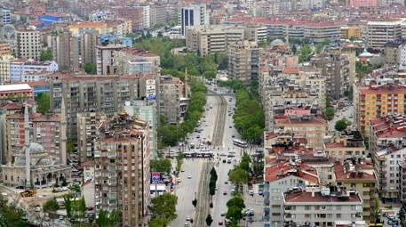 Konya Meram'da ticaret yapacaklar için belediye arsa satıyor