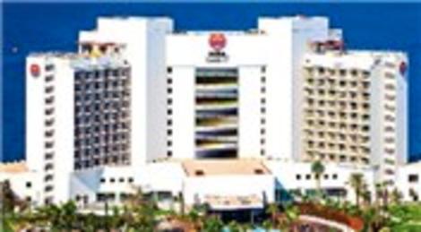 Barut Hotels, 125 milyon dolara şehir otelciliğine girdi