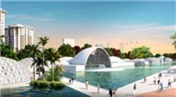 Park Mavera Başakşehir'de metrekaresi 2 bin 650 lira!