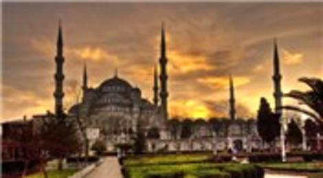 Sultanahmet dünyanın en iyileri arasında 16. sıraya girdi!