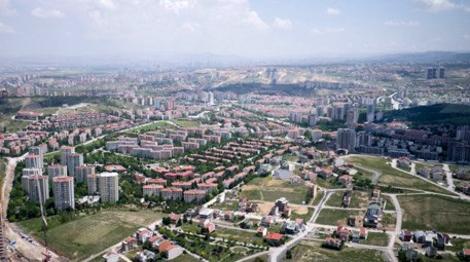 Emlak Konut GYO'nun Ankara'daki ilk projesi: Sofa Loca