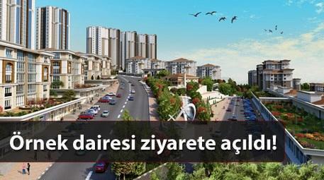 Kiptaş'ın dev projesi Vaditepe'de avantajlı fiyatlar devam ediyor