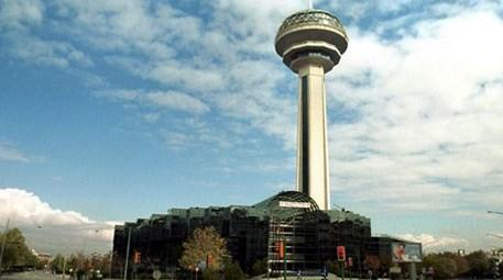 Atakule AVM Ankara projesi bugün tanıtılacak!