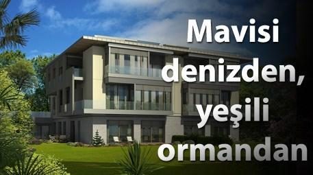 Çamlıca'dan şehrin en güzel resmi pencerenizde!