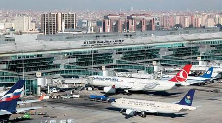 TAV, 14 Yılda 14 havalimanına ulaştı!