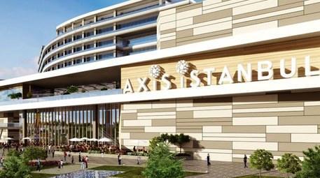 Axis İstanbul Bayrampaşa fiyatları ne kadar?