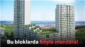 Sayfiye yaşantısını Yakacık'a taşıdı!