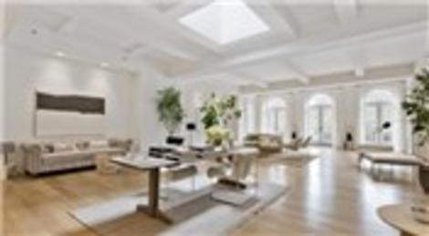 Jennifer Lopez 22 milyon dolara ev aldı!