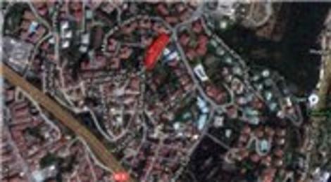ADÜAŞ, Beşiktaş Ortaköy'de arsa satıyor