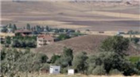 Elazığ'da 4 milyon liraya satılık 2 arsa alıcılarını bekliyor